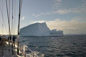 Greenland Expedition 2013