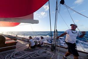 2013 RORC Caribbean 600 - photo © John M. Wheeler